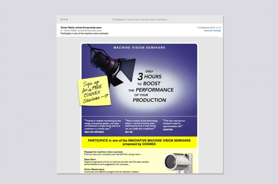 Email Design and Template Design 2